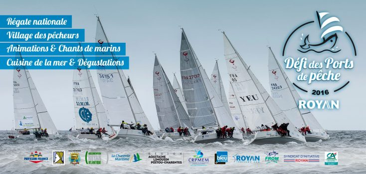 evenement Défi Royan 2016