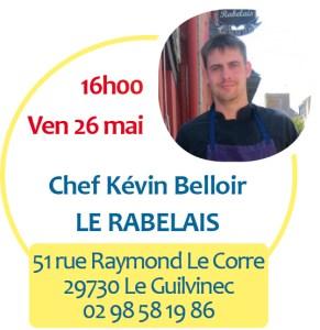 Défi Chef Belloir