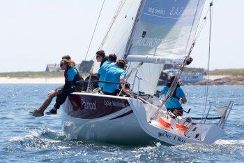 2017 Défi bateaux Lm Paimpol ©G.Grange