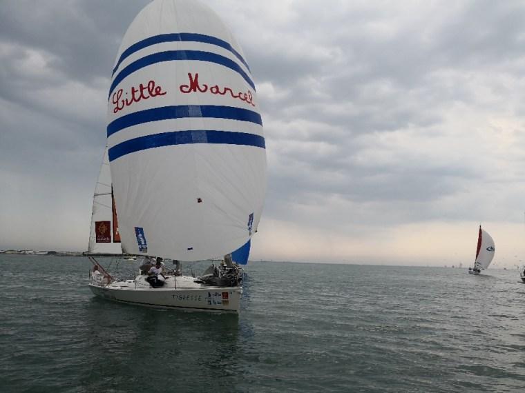 Le Grau du Roi - Trophée J.Sauneuf