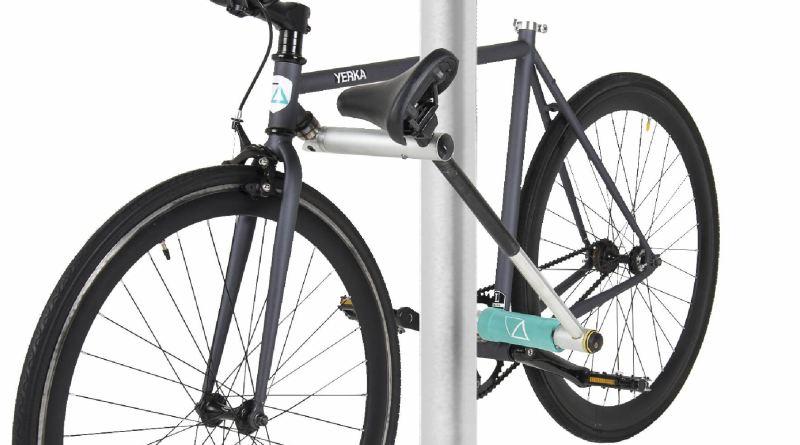 onsteelbare fiets
