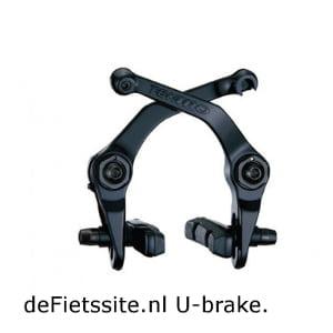 U-Brake