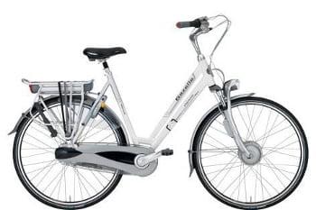soorten elektrische fietsen