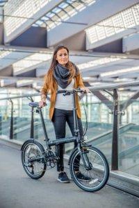 FSIR-bike