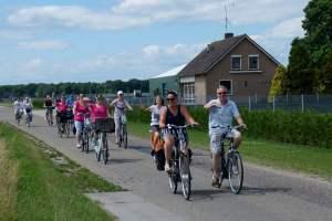fiets4daagse venray