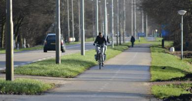 hof van twente fiets 4 daagse