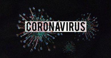 Zware periode met het coronavirus