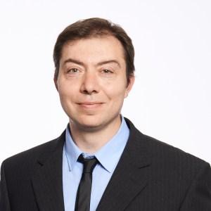 Kristian Stoianov