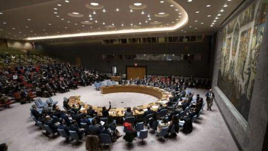 conseil ONU