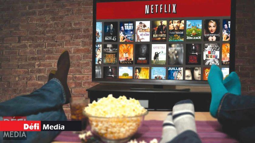 La TVA de 15 % pas applicable sur Netflix pour le moment, selon Padayachy