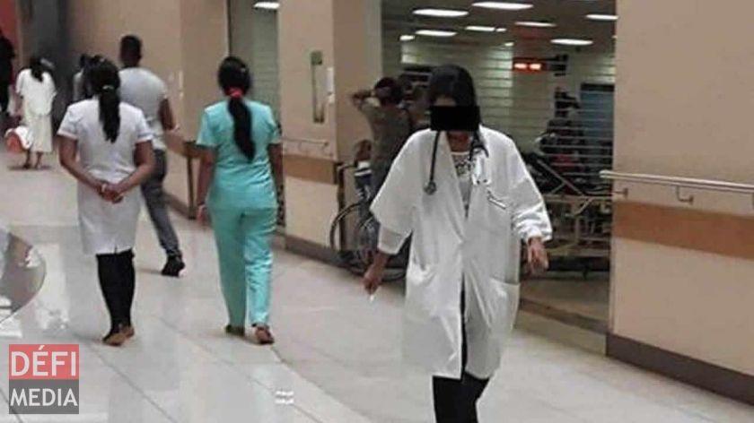 Des employés de la Santé publique : où sont nos Rs 15 000 ?