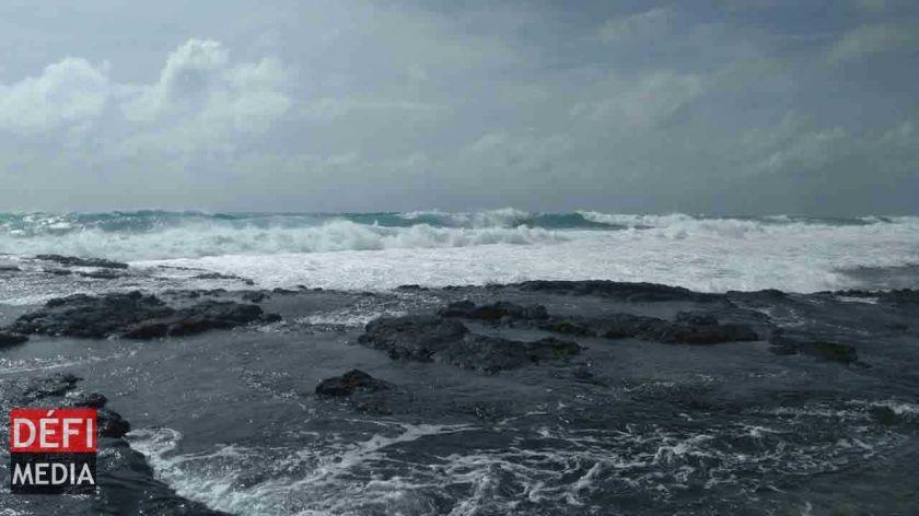 Météo : les sorties en haute mer déconseillées à partir de cette nuit