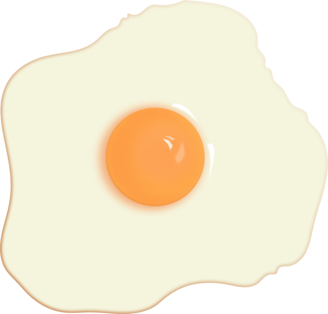 How much protein in an egg?