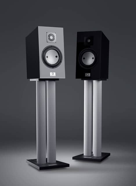 30 Awesome Diy Speaker Stand Ideas