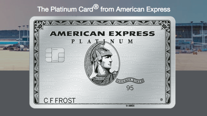 Credit Card Review: The Platinum Card from American Express