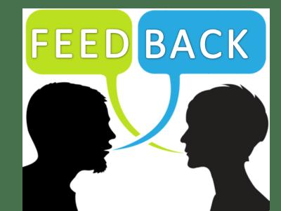 Definición de Feedback - Qué es y Concepto