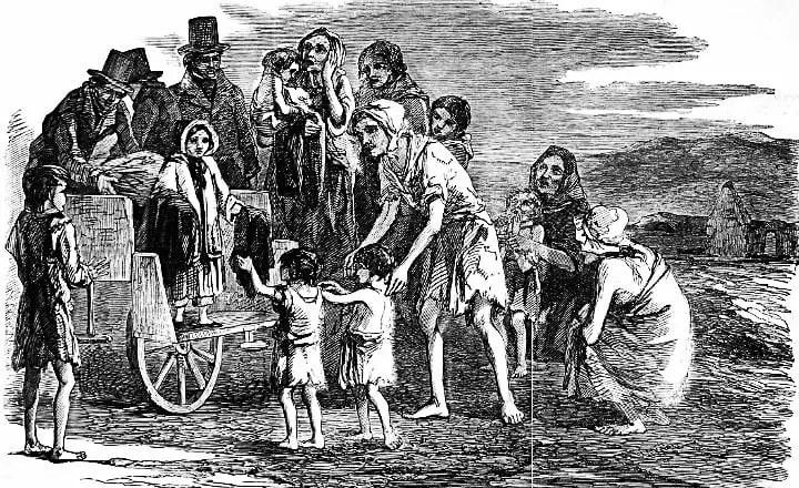 Resultado de imagen para poor laws 1601