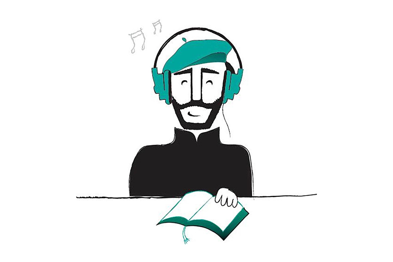 Pray As You Go Podcast