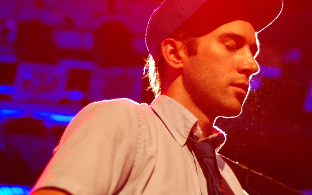 Sufjan Stevens and Malleable Christianity