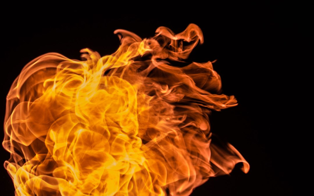 The Discouraging Power of Pentecost (and How To Avoid It)