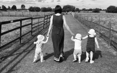 Redefining my vision of a Mum…
