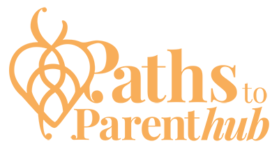 Paths to Parenthub - Support and Connection for Donor Conception