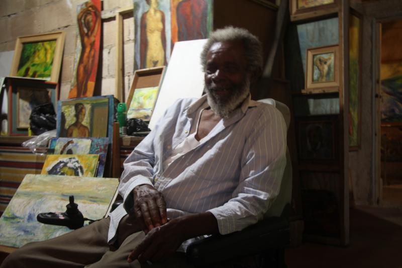 Joe James Art Gallery