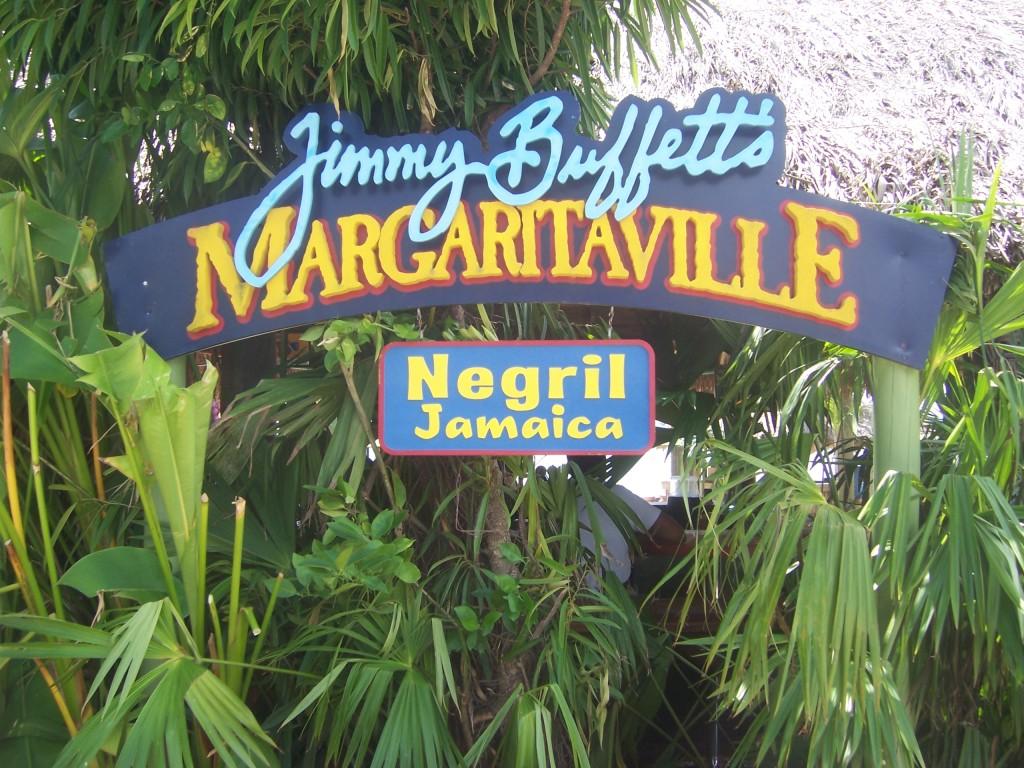 Margaritaville Negril