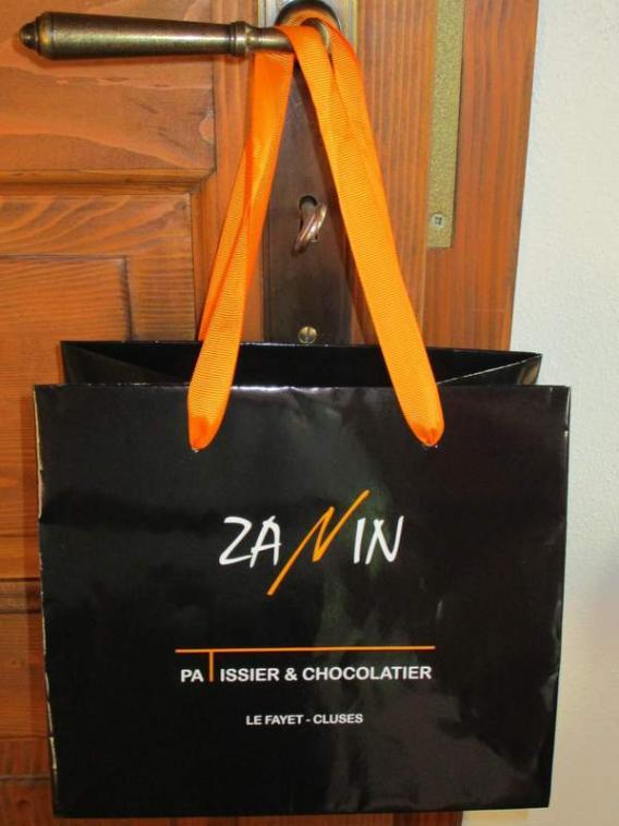 J'ai Tout Manger Le Chocolat : manger, chocolat, Photo, Mangé, Chocolat