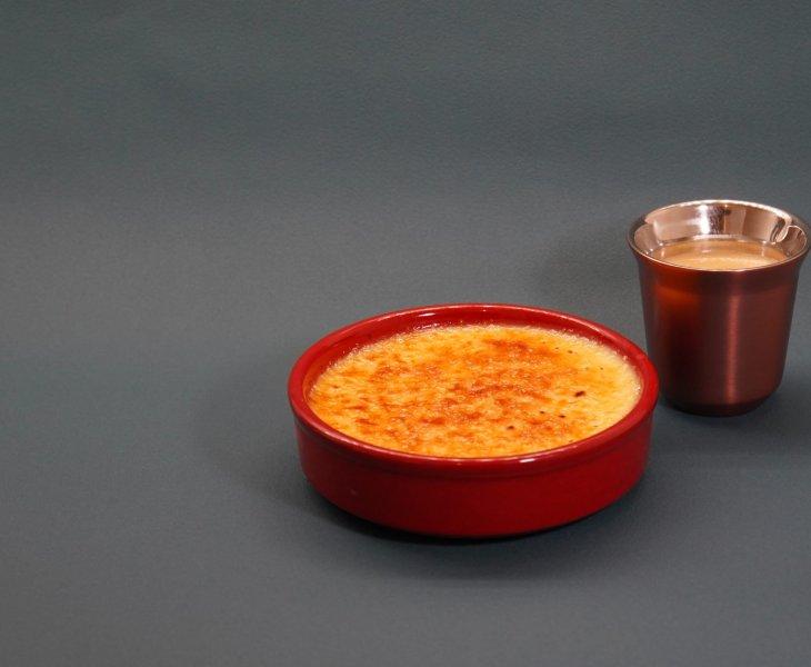 Crème Brulées
