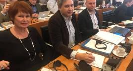 Décumul intégral : La proposition de DéFI adoptée en commission !