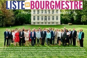 Liste du Bourgmestre bilan 2013-2018 – chapitre 3 : Des finances saines