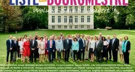 Liste du Bourgmestre bilan 2013-2018 – chapitre 16 : Des initiatives pour l'emploi