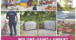 Nos projets pour Woluwe-Saint-Lambert