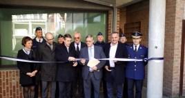 Site de l'UCL : L'antenne de police Carnoy ouvre ses portes !