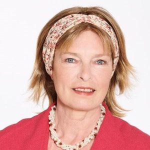 Anne Drion du Chapois