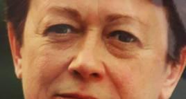 Hommage à l'échevine Claudine Peeters