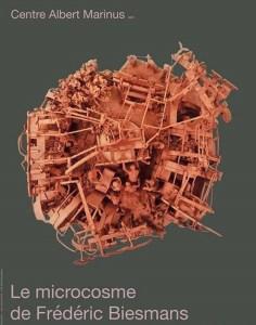 12.09>27.10 – Exposition Le Microcosme de Frédéric Biesmans @ La Médiatine