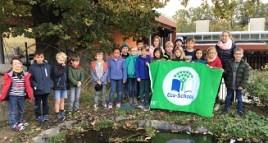 Les écoles Parc Malou et Robert Maistriau à l'honneur