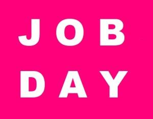 Le Job Day se tiendra en visio-conférence après les congés de Pâques