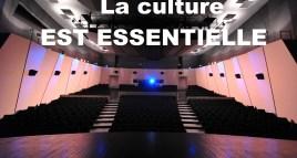 Soutien aux actions en justice du secteur culturel