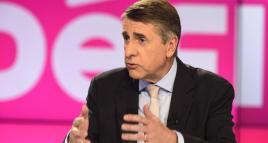Olivier Maingain va entamer sa mission de délégué aux relations Wallonie-Bruxelles