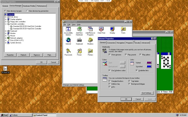 Windows 95 Run Exe File Defkey - Year of Clean Water