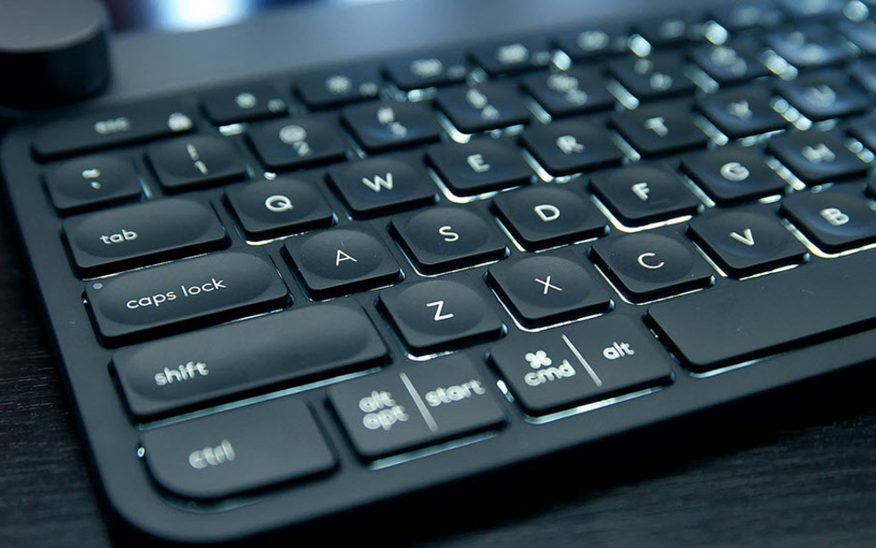 keyboard keys and meanings
