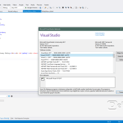 Visual Studio View Class Diagram Bilge Pump Wiring Microsoft 2017 All Shortcuts Keyboard
