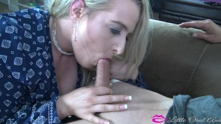 Big White Cock Deflowering For The First Time A Blonde Amateur Girl Part 2