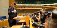 Tweede Kamer stelt Algemene Financiële Beschouwingen uit