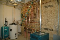 Oil Furnace Hot Water Baseboard Heat | Shapeyourminds.com
