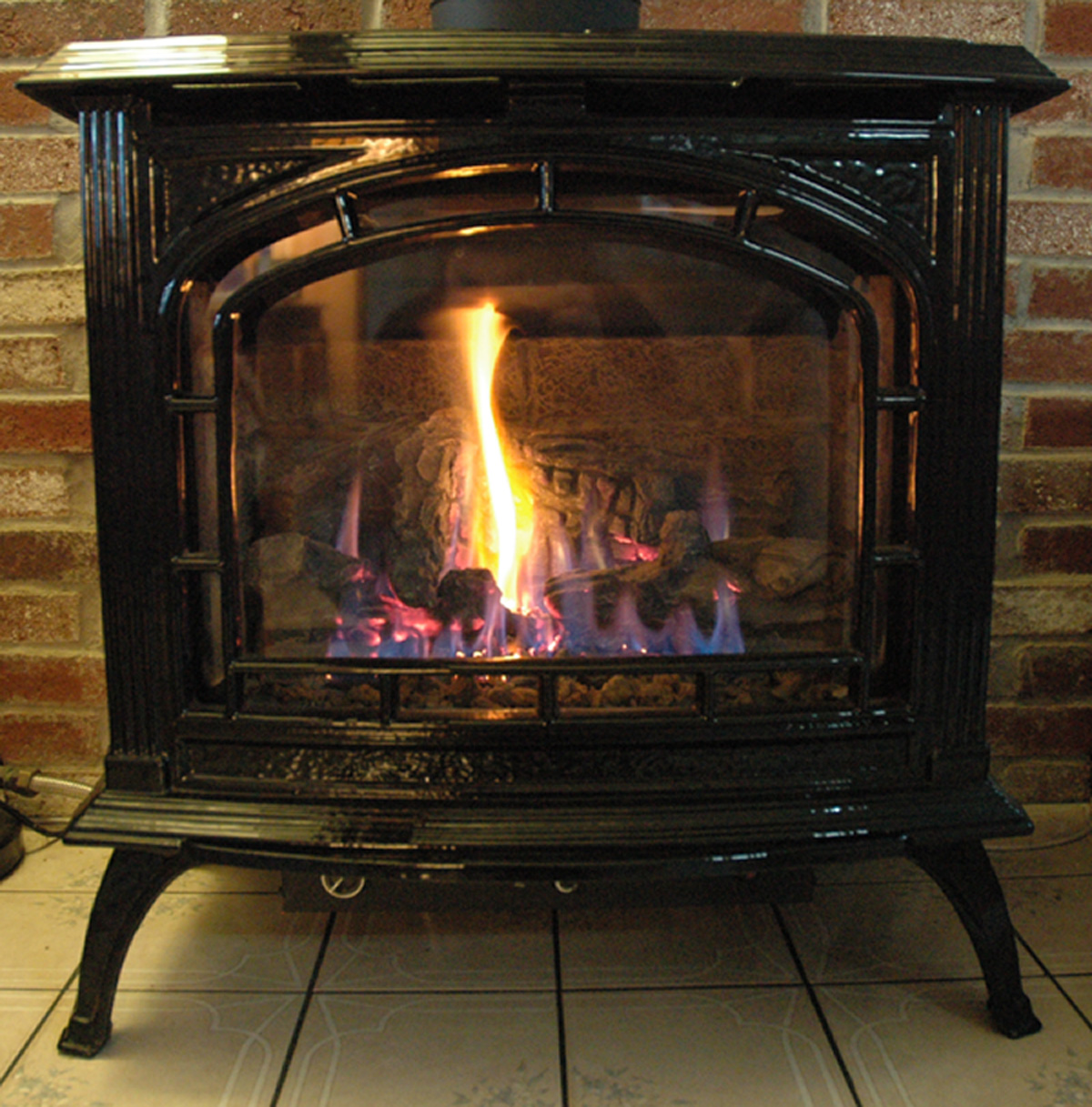 Propane Fireplace Heaters Gas Direct Vent Space Heaters, Fireplaces And Wall Furnaces