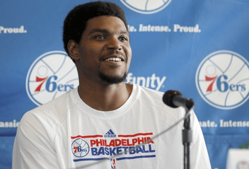 Andrew Bynum Attempting Return to National Basketball Association